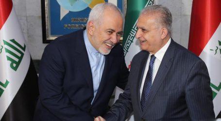 Iran Akan Hapus Persyaratan Visa Bagi Warga Irak
