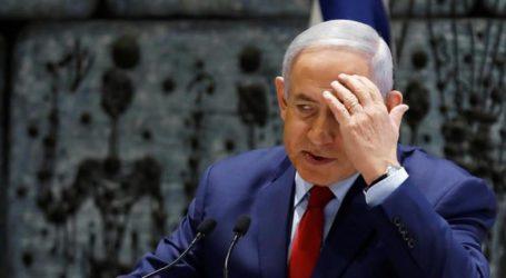 Netanyahu Tuding Lawan Politiknya Menekan Jaksa Agung untuk Mendakwanya