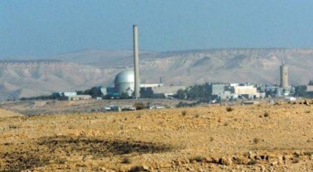 Ratusan Karyawan Reaktor Nuklir Israel Gugat Pemerintahnya