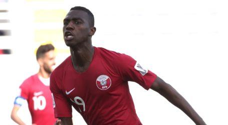 Almoez Ali: Qatar Ingin Mencapai Final