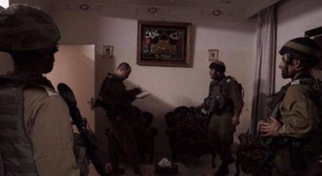 Tentara Israel Tangkap 16 Warga Palestina di Tepi Barat