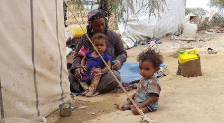 Laporan: Sekitar 56 Juta Orang Butuh Bantuan di Delapan Zona Konflik