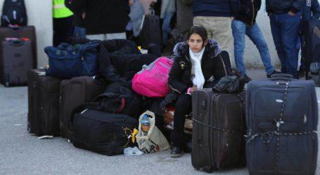 Mesir Dilaporkan Tetap Buka Penyeberangan Rafah