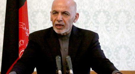 Afghanistan Bebaskan 2.000 Tahanan Taliban Usai Setujui Gencatan Senjata