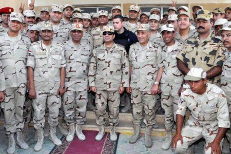 Hasil carian imej untuk pertempuran As-Sisi di sinai