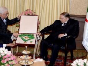 Presiden Aljazair Tegaskan Dukung Yerusalem Ibukota Palestina Merdeka