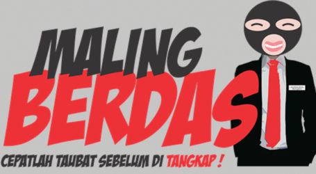 Nilai Korupsi di Aceh Bisa Buat 4 Ribu Unit Rumah Dhuafa