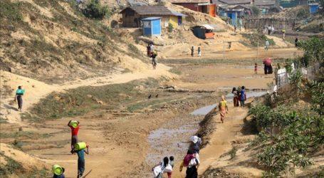 Uni Eropa Minta Myanmar Patuhi Mahkamah Internasional