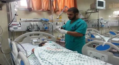 Krisis Bahan Bakar, RS Beit Hanoun Hentikan Layanan