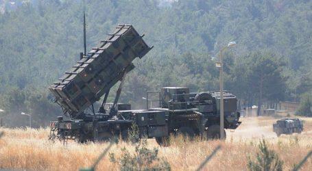 AS Tawarkan Jual Rudal Patriot ke Turki