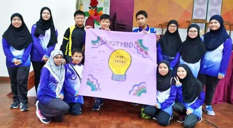 Guru Brunei: Mengajar Harus Menarik dan Menyenangkan