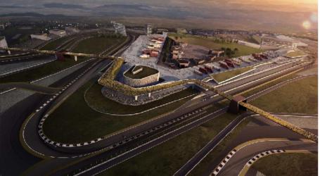 Sirkuit MotoGP Akan Dibangun di Mandalika, Lombok