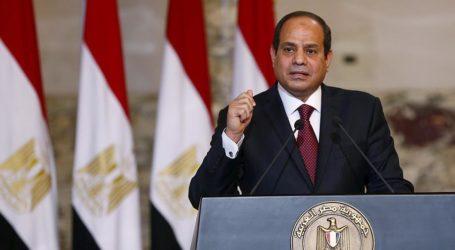 Amnesty International Kecam Pemerintah Mesir Tentang Tahanan