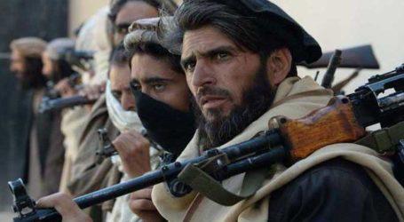 Washington Umumkan Rancangan Perjanjian Damai di Afghanistan