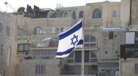 Israel Protes Benderanya Diinjak Pejabat Yordania