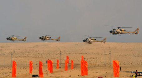 Pengamat Militer: Intervensi Israel di Sinai Untuk Melawan Hamas