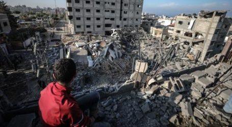 Israel Bekukan Transfer Dana Qatar ke Gaza