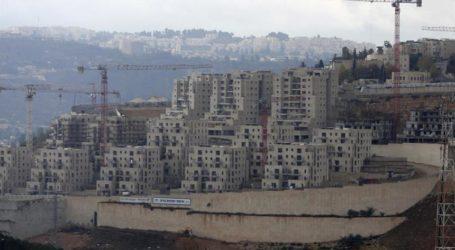 Pemukim Ekstremis Yahudi Serang 25 Rumah Palestina di Tepi Barat