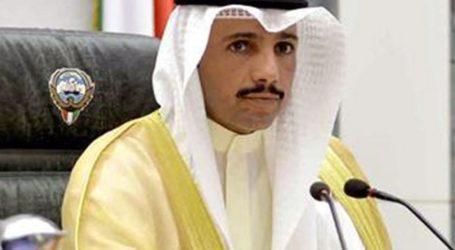Kuwait Tegaskan Tolak Normalisasi Hubungan dengan Israel