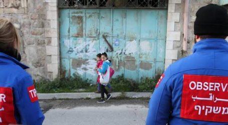 Indonesia Kecam Israel Tutup Misi Pengamat Sipil Internasional di Hebron