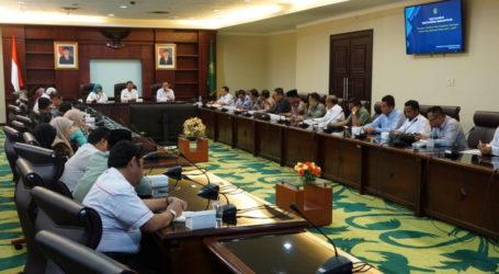 Pembayaran Tunggakan Tukin Guru Madrasah Tunggu Verval BPKP
