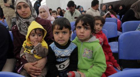 Irak Pulangkan Hampir 200 Anak-Anak ISIS Ke Turki
