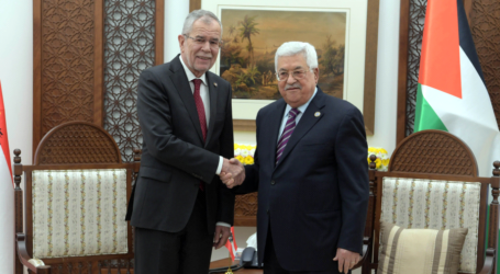 Abbas Tak Akan Partisipasi dalam Konferensi Perdamaian Tidak Berdasarkan Resolusi PBB