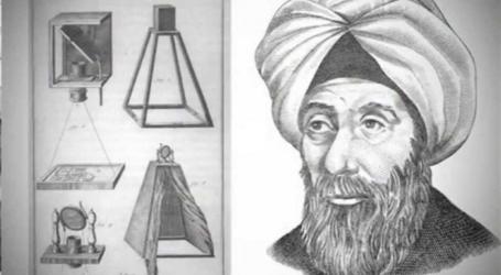 Al Haytham, Ilmuwan Muslim Penemu Kamera