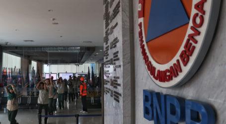 BNPB: Bencana di Januari 2019 Meningkat dari Periode Sebelumnya