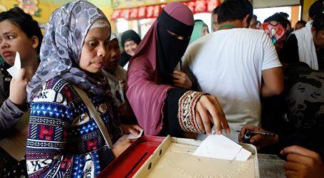 Sebagian Besar Cotabato Pilih Bergabung dengan Wilayah Otonomi Bangsamoro