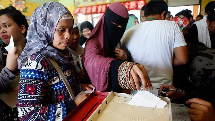 Sebagian Besar Cotabato Pilih Bergabung Dengan Bangsamoro
