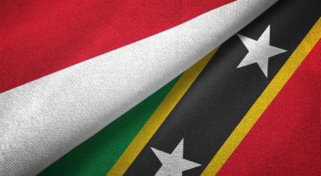 Bebas Visa bagi WNI ke Saint Christopher dan Nevis