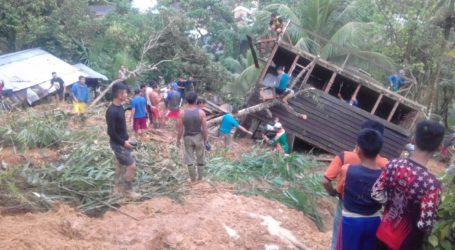Longsor dan Banjir Kembali Telan Korban Jiwa di Beberapa Wilayah