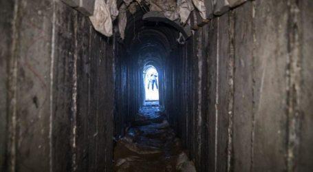Dua Warga Gaza Meninggal di Terowongan  Akibat Gas Beracun