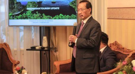 Dubes Wahid Undang Pengusaha Halal Unggulan Ikuti Kazan Summit 2019