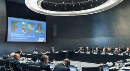 FIFA Adakan Pertemuan di Istanbul