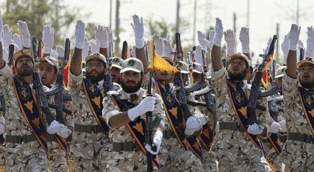 Turki, Qatar, Cina, dan Irak Kecam AS Masukkan Pasukan Iran Daftar Hitam
