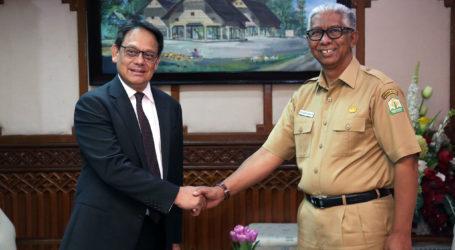 Aceh Undang Investor Singapura