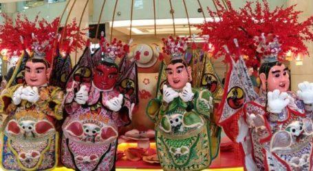 Onde-ondel Taiwan Kembali Hadir di Indonesia