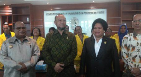 UPBJJ Universitas Terbuka Sorong Targetkan 5.000 Mahasiswa