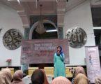 Maria Ulfah: Hijab Menjadi Kekuatan