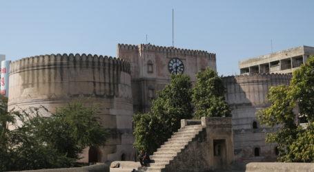 Benteng Bhadra, Bukti Islam Pernah Kuasai India (Laporan Perjalanan Wartawan MINA)