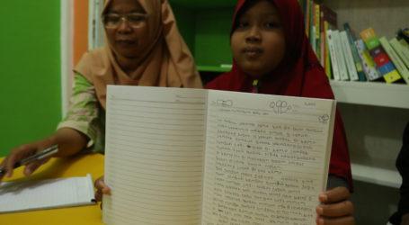 Surat Dari Anak Penderita Leukimia Untuk Kesembuhan Ani Yudhoyono