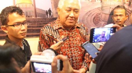 Din Syamsuddin Desak OKI Sidang Darurat Jelang Pelaksanaan Haji
