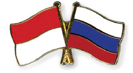 Indonesia-Rusia Perkuat Kerjasama Bidang Penanggulangan Bencana