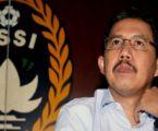 Joko Driyono Jadi Tersangka Kasus Pengaturan Skor