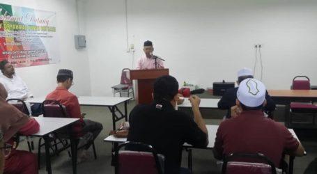 Pakar Kesehatan Malaysia Prof. Dr. Ab Aziz Al-Safi Jelaskan Terapi Sehat Ala Rasul