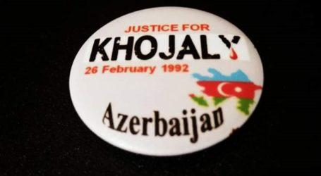 Menolak Lupa Tragedi Genosida Khojaly