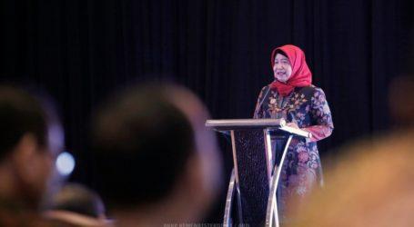 Lembaga Layanan Pendidikan Tinggi Wilayah III (Jakarta) Gelar Rakor