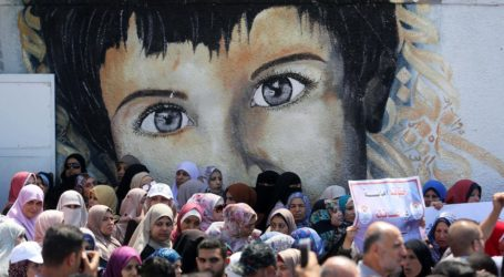 Gaza Luncurkan Program Lapangan Kerja untuk 5.000 Orang